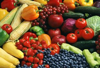 فواكه وخضروات نوفمبر مفيدة للصحة