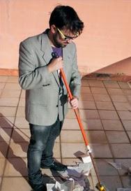 Oscar Arenas Jobeeper