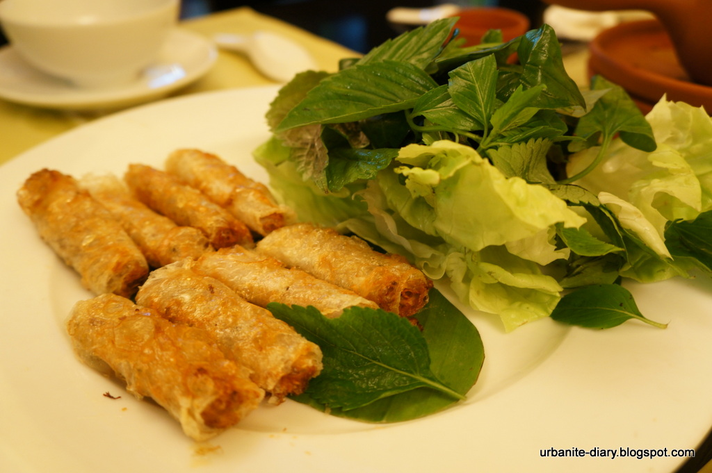 Fried Springroll
