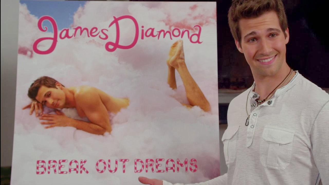 Maslow nude james James Maslow