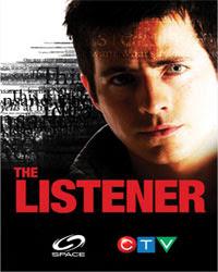 The Listener 3×11 Online