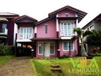 Villa Istana Bunga Lembang Blok I No.6
