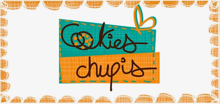 Cookies Chupis