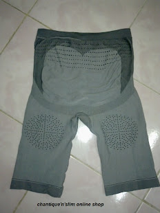 BHG DLM(BACK) ZIRANA 2 IN 1
