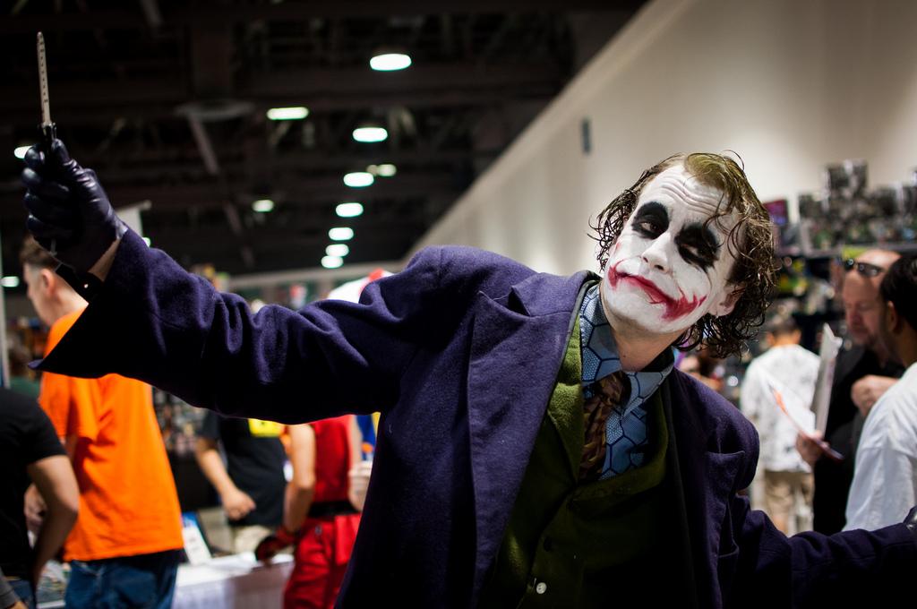 ジョーカー (バットマン)の画像 p1_31