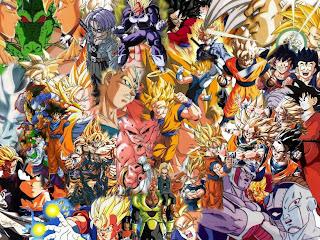 Dragon Ball Z Wallpapers Hd