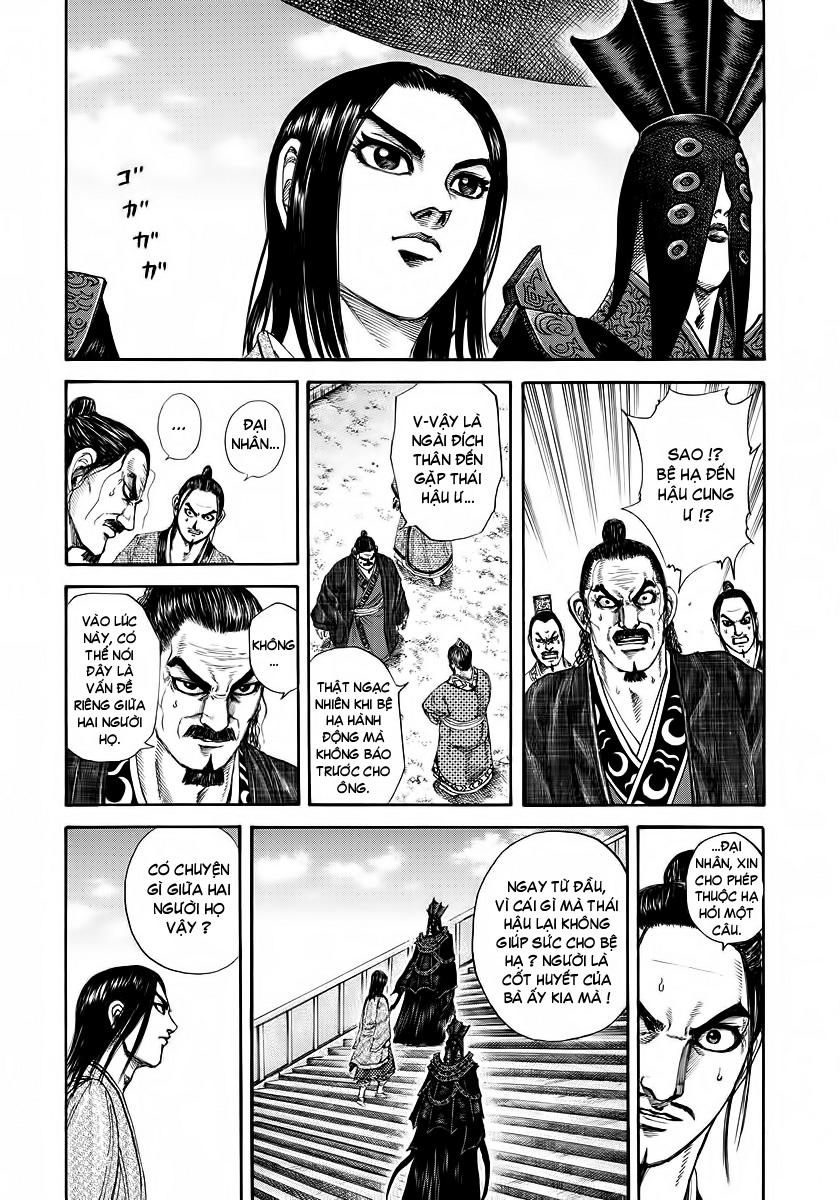 Kingdom – Vương Giả Thiên Hạ (Tổng Hợp) chap 184 page 17 - IZTruyenTranh.com