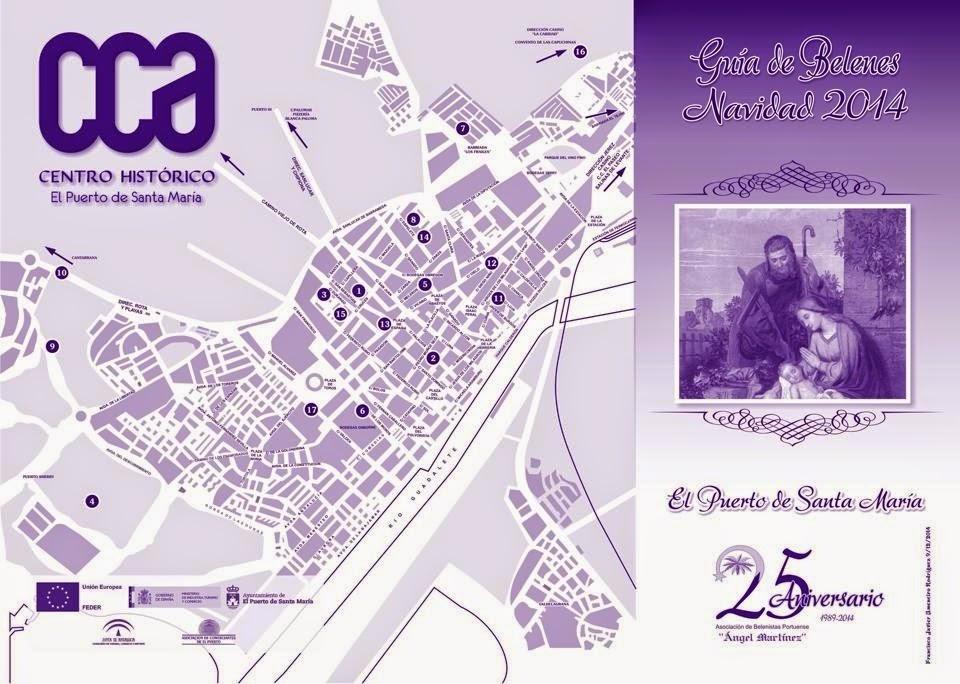 DESCARGA GUIA DE BELENES 2014 PORTADA