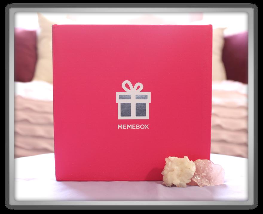 겟잇뷰티박스 by 미미박스 memebox beautybox Special #26 Hand & Nail Care unboxing review