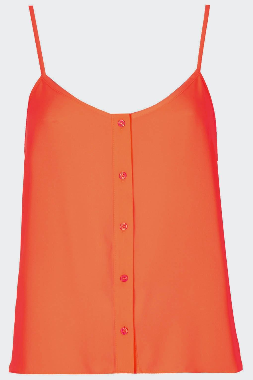orange cami