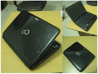 notebook second malang fujitsu ph521