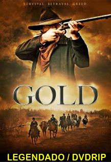 Assistir Ouro Legendado 2014