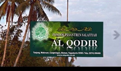 Ponpes Salafiyah Al-Qodir