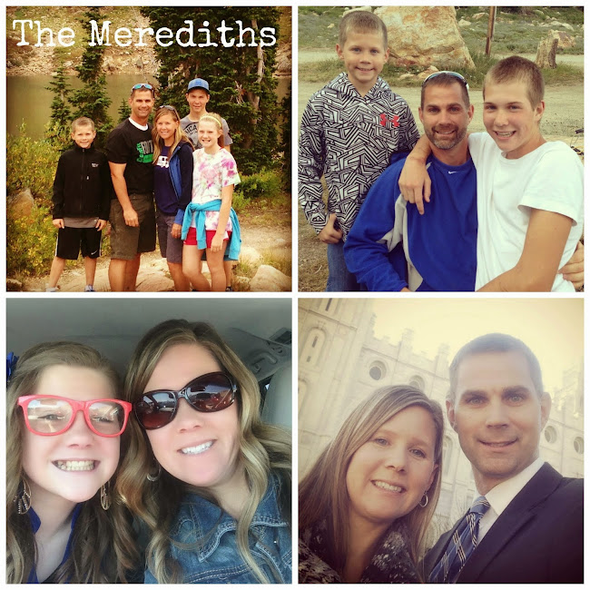 The Merediths