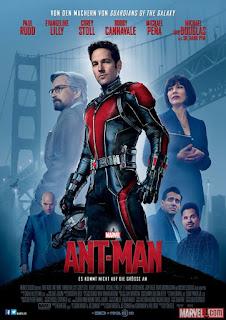 Ant-Man (2015) – มนุษย์มดมหากาฬ [พากย์ไทย/บรรยายไทย]