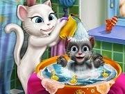 Angela Baby Wash