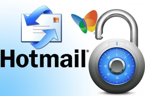 Como desbloquear hotmail tutorial