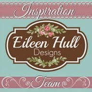 Eileen Hull Sizzix Design Team
