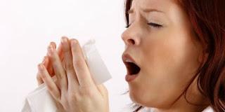 Artikel Obat Batuk Tradisional Untuk Dewasa Dijamin Ampuh Dengan Jahe Merah dan Belimbing Waluh