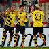 Dortmund vence a terceira seguida e afunda o Stuttgart na lanterna