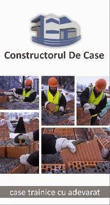 Constructii case Constanta -SC CONSTRUCTORUL DE CASE