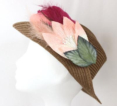 2016 - Coleccion Sombreros  42