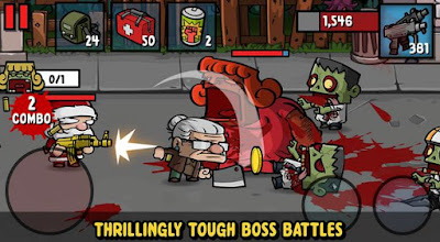 Download Zombie Age 3 v1.1.0