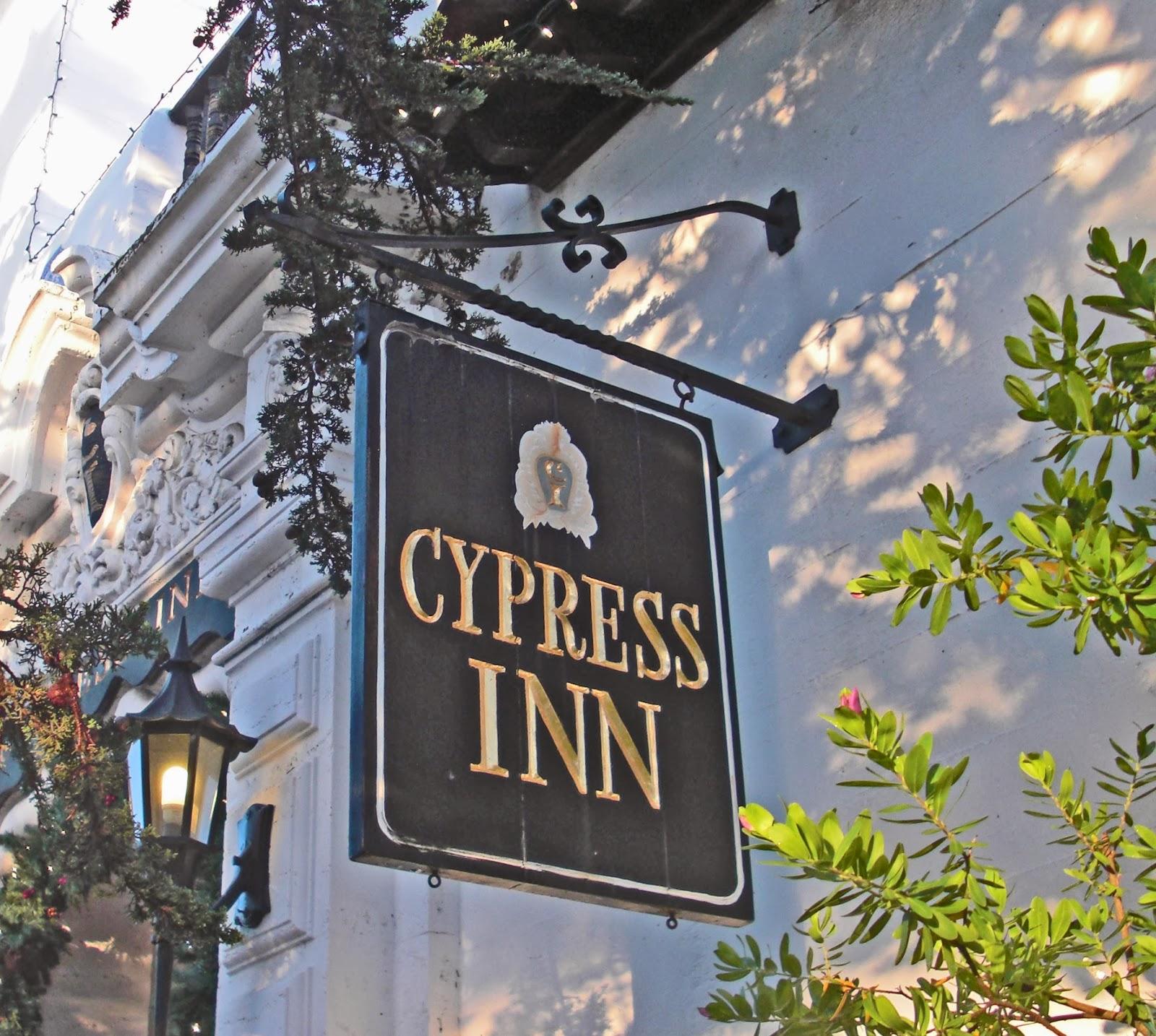 carmel inns of distinction 2013 part iii cypress inn. Black Bedroom Furniture Sets. Home Design Ideas
