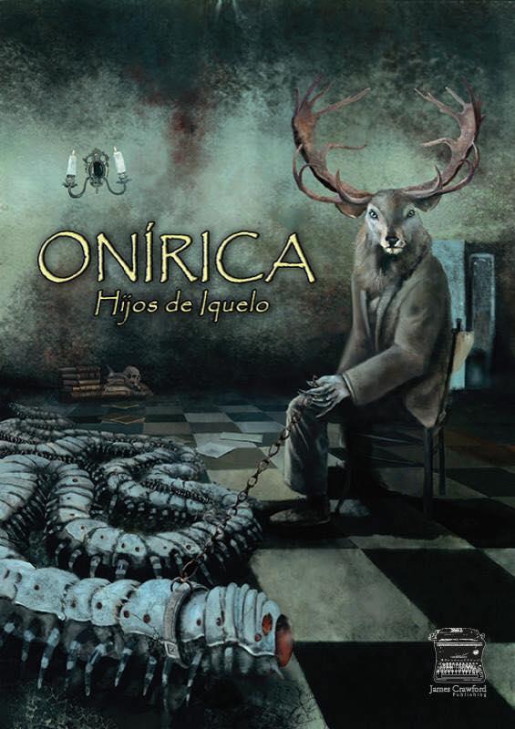 Onírica (España)