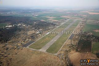 letiště Milovice