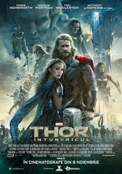 Thor The Dark World (2013) Online Subtitrat | Filme Online