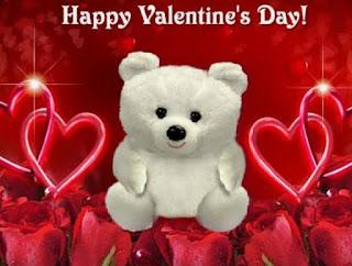 DP BBM Valentine Day Terbaru