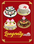 Longevity Wealth Cake Collection