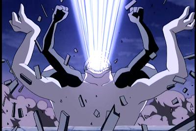 Avatar la leyenda de Aang libro 1 agua capitulo 7