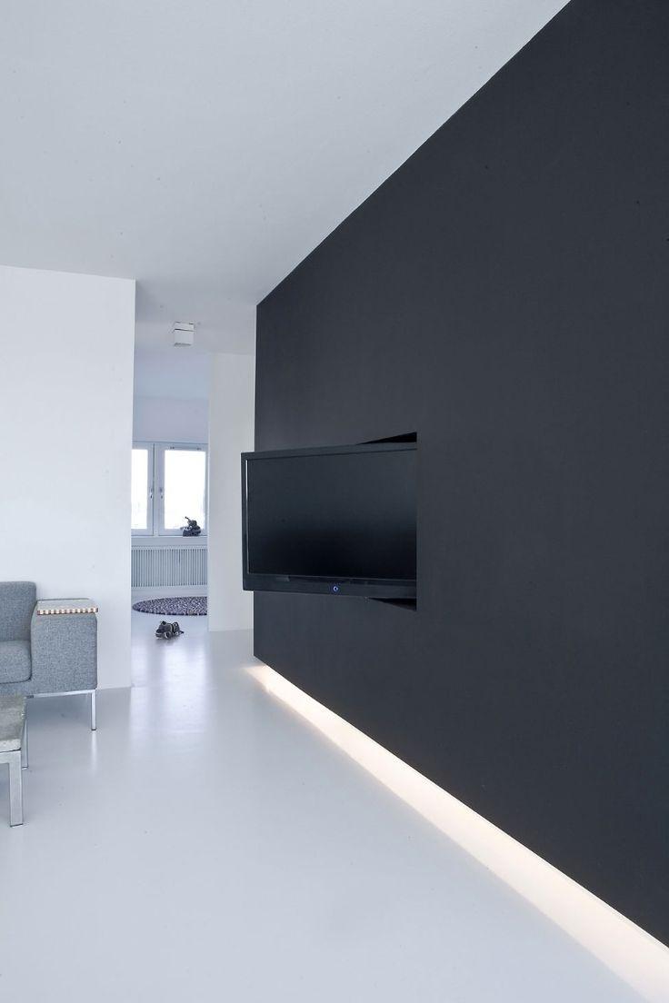 Illuminazione dietro letto: architetto archivi   ideacolor ...