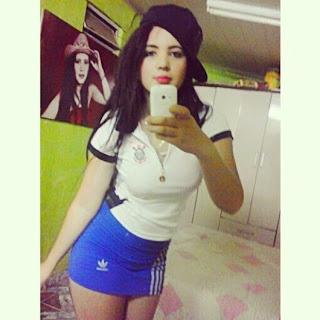 Fotos de Paraguayas Bonitas