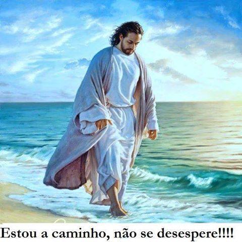 Jesus criador da natureza