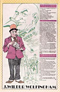Wilbur Wolfingham (ficha dc comics)
