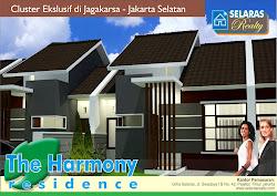 The Harmony Residence Jagakarsa