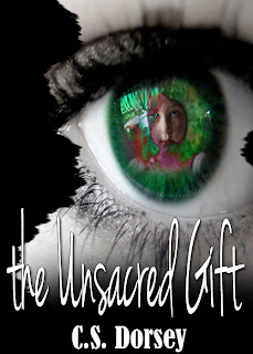 The Unsacred Gift--Newly Edited, Distrubute, & Publishing