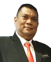 TIMB. SETIAUSAHA AGUNG  III