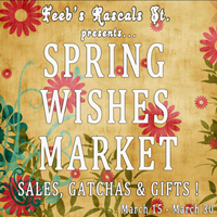 Spring Wishes Market