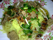 Mee Hoon Sup Utara