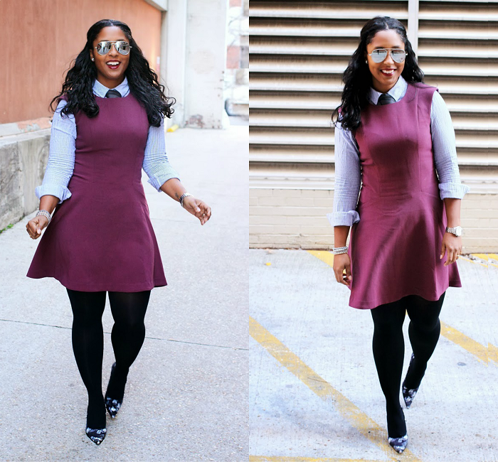Collage+9 - DC Fashion Blogger Portfolio