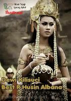 Rizky Zumy - Dewi Kilisuci (Best R Husin Albana 2015)