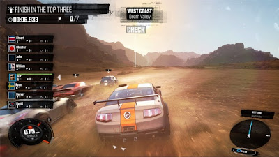 DOWNLOAD HACK THE CREW APK ANDROID