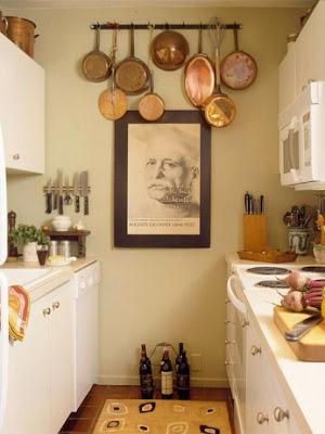 decorar cocina pequeña
