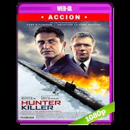 Misión submarino (2018) WEB-DL 1080p Audio Dual Latino-Ingles