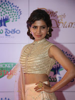 Samantha photos at Memu Saitam Dinner event-cover-photo
