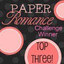 Top 3 @ Paper Romance- May 11th, 2011